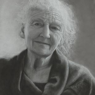marjorie quortrom drawing - Copy